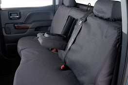 Waterproof Rear Seat Savers