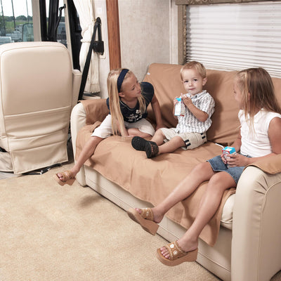 RV Sofa Covers Perfect For Kids and Family
