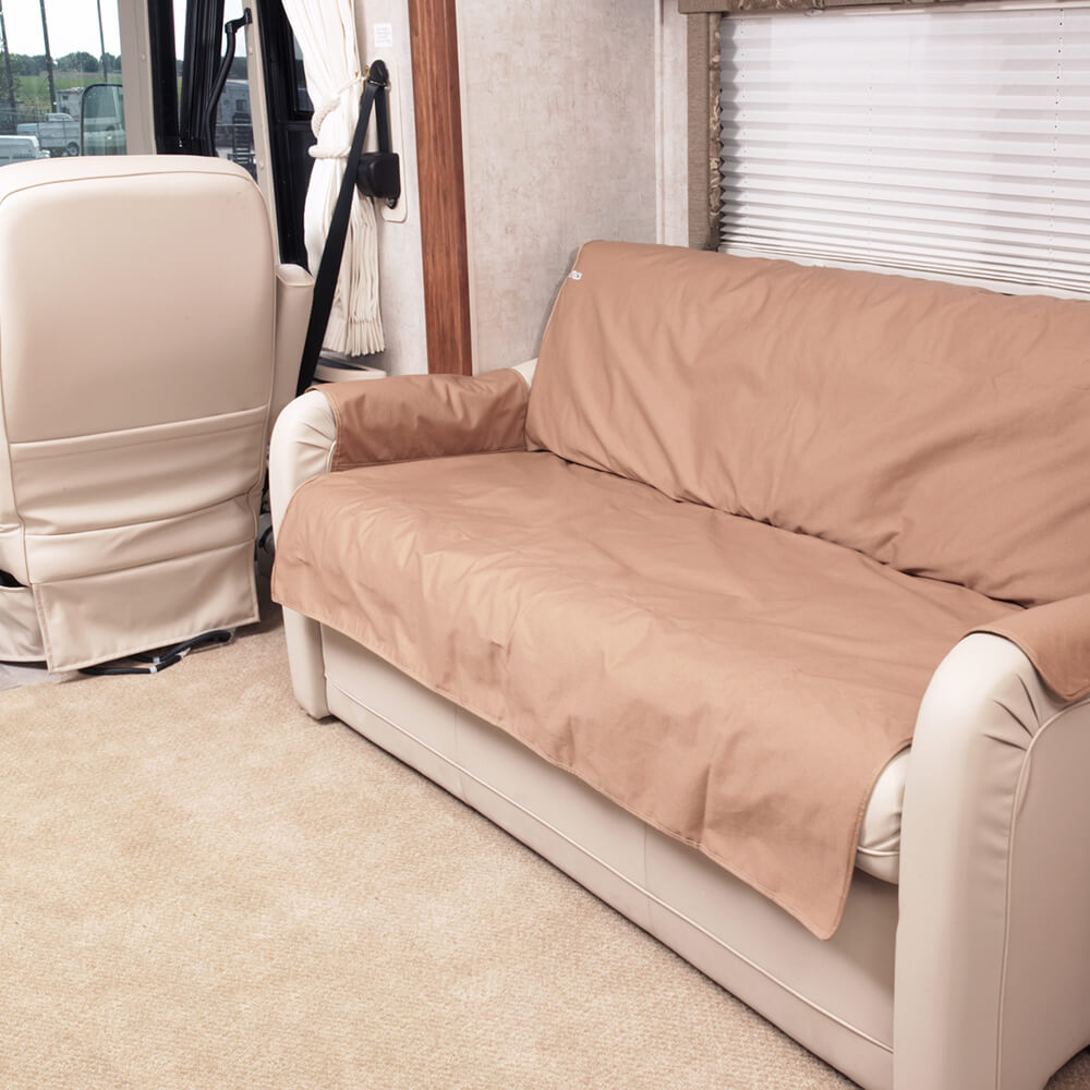 RV Sofa Covers