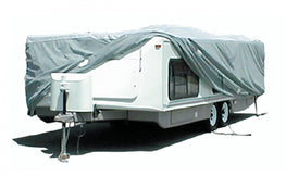 SFS Aqua Shed Hi-Lo Trailer Cover