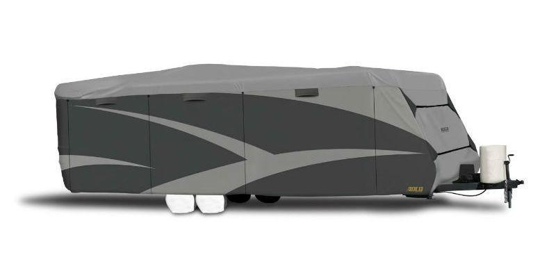 Designer Series SFS Aqua Shed Travel Trailer RV Cover