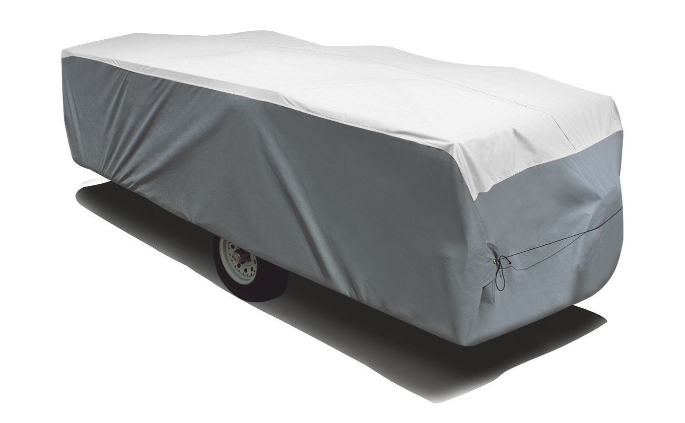 All Weather ADCO Hi-Lo RV Trailer Cover