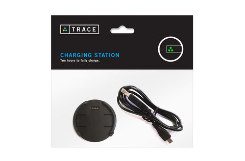 Trace Charging Station