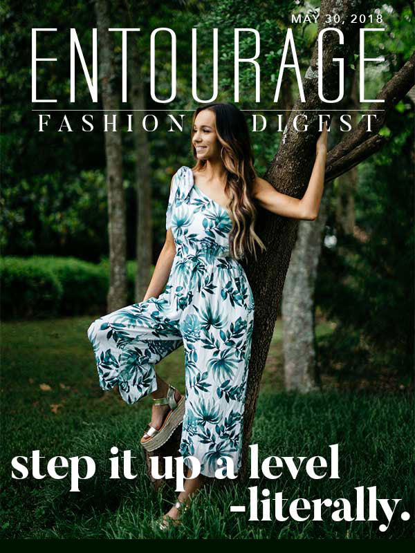 Step It Up A Level - Literally