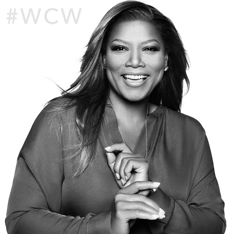 WCW - Queen Latifah