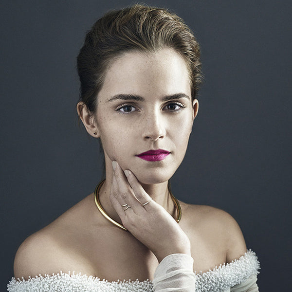 Woman Crush Wednesday - Emma Watson