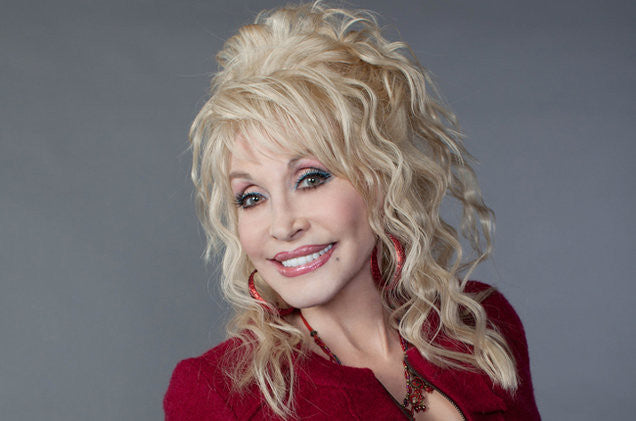 Woman Crush Wednesday - Dolly Parton