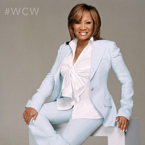 Woman Crush Wednesday - Patti LaBelle