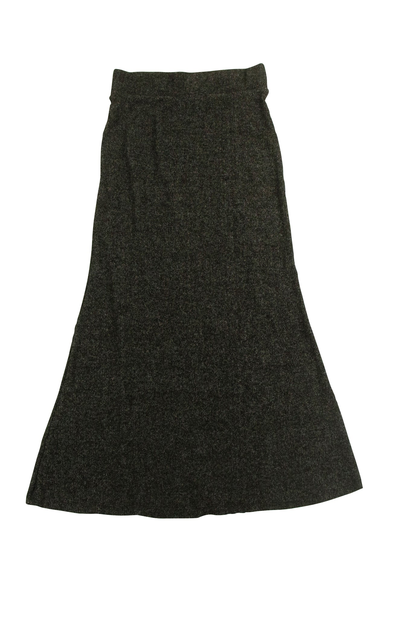 Beatrix Skirt in Dark Grey