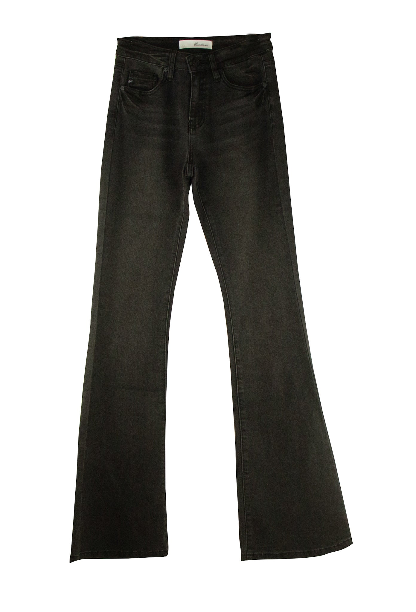 Deductions Jeans in Black