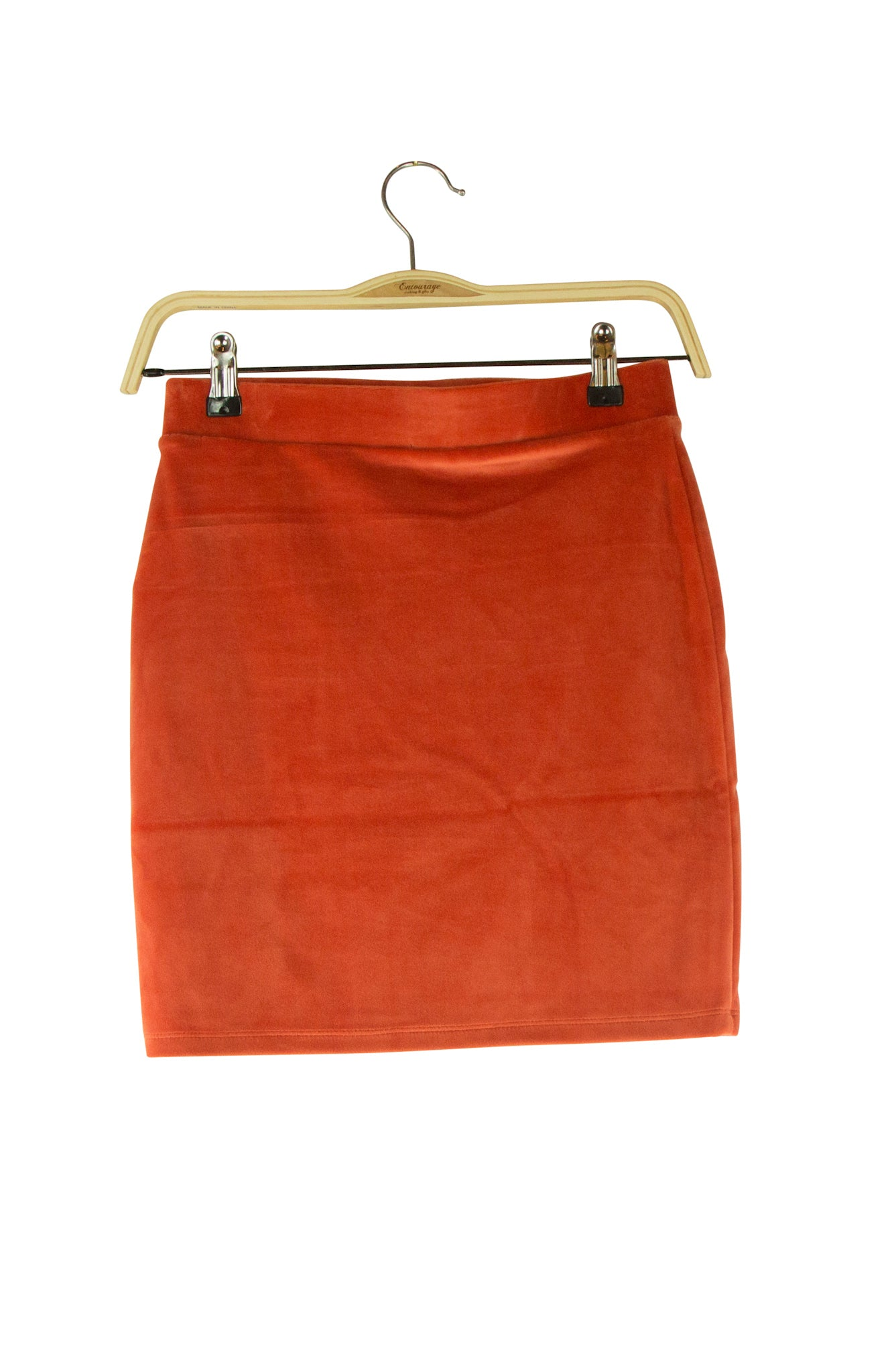 Beloved Skirt in Orange