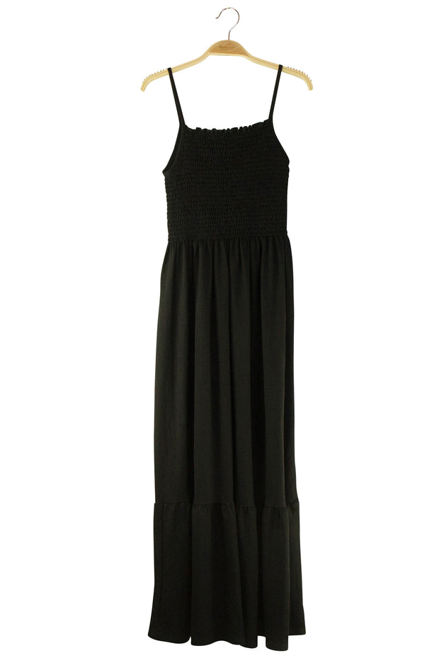 Feliz Dress in Black