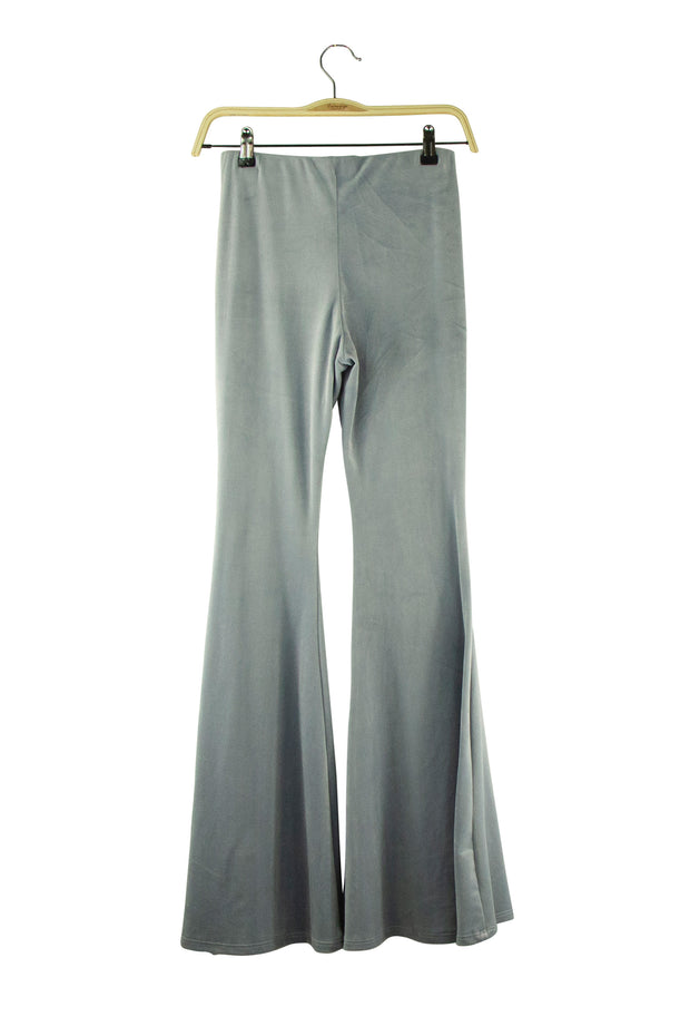 For the Fun of It Pants in Grey