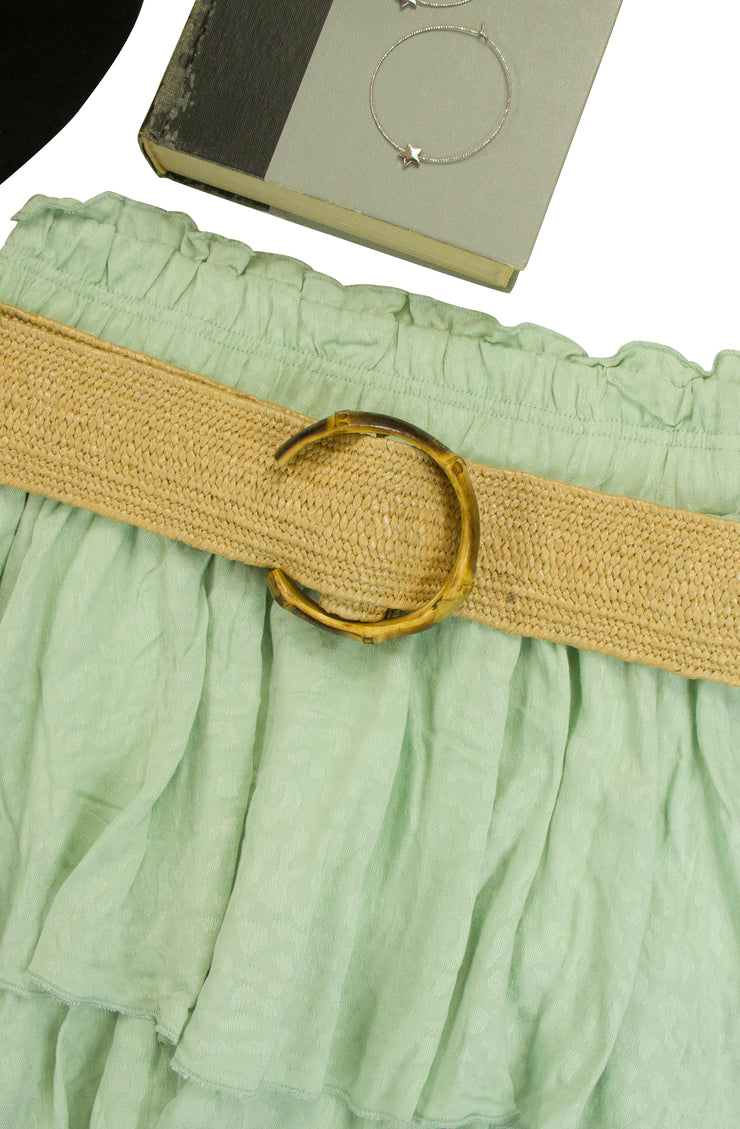 Center of Attention Belt