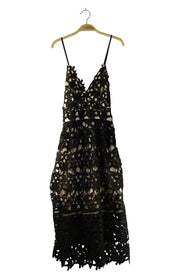 Royce Dress in Black