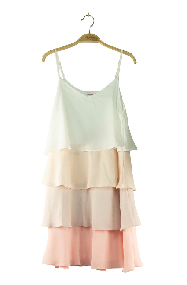 Pastel Dreams Dress in Pink