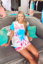 Do or Dye Top in Multiple Colors