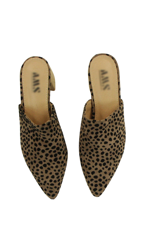 Animal Instincts Shoes