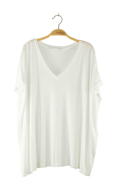 Piko Top in White