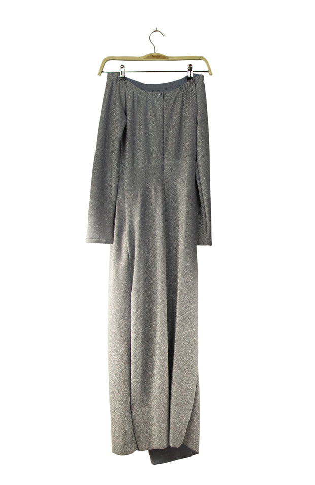 Starlet Dress in Grey