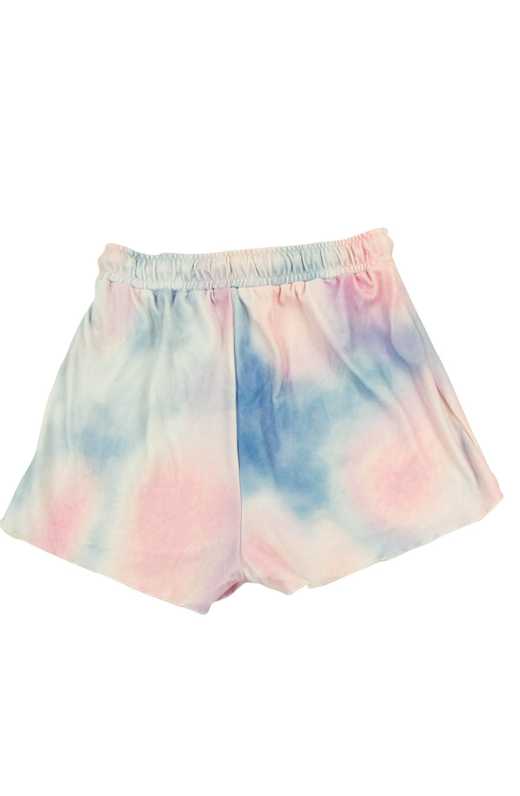 R&R Shorts in Blue