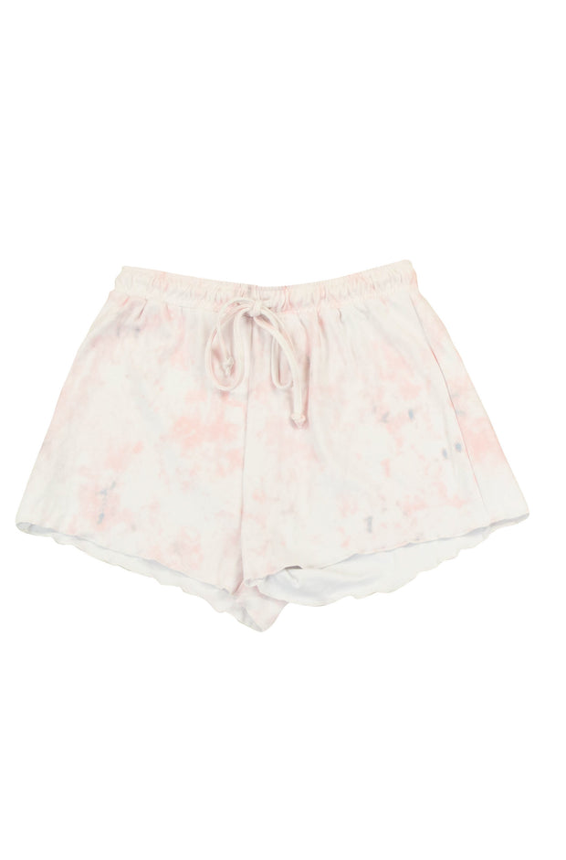 R&R Shorts in Pink