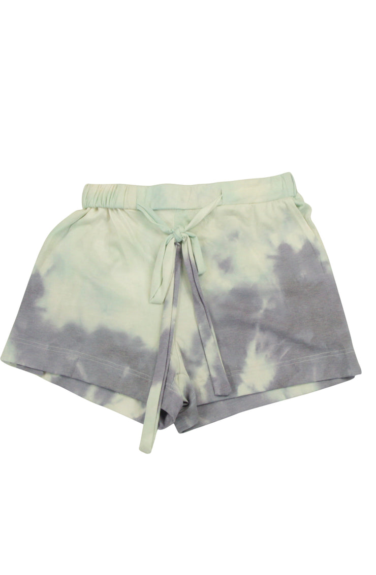 Do or Dye Bottoms in Light Green