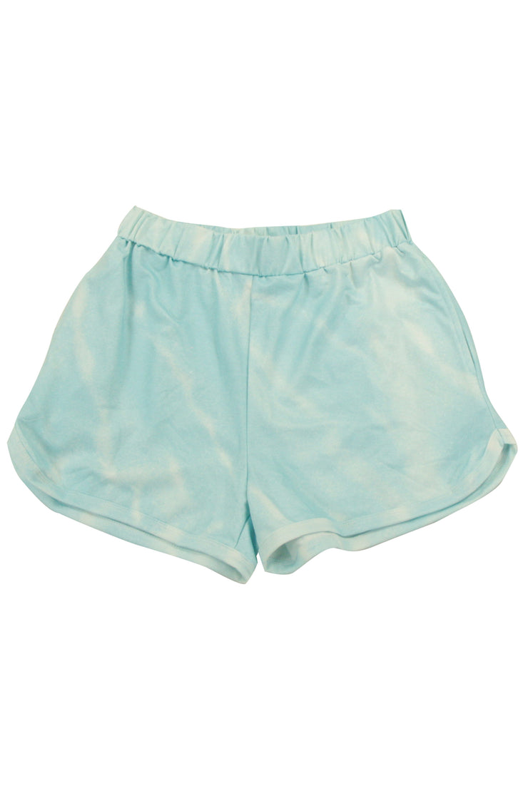 Tye up Loose Ends Shorts in Multiple Colors