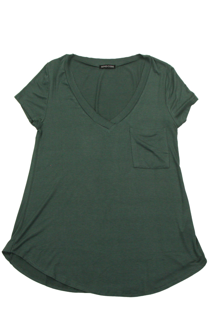Champion Top in Green