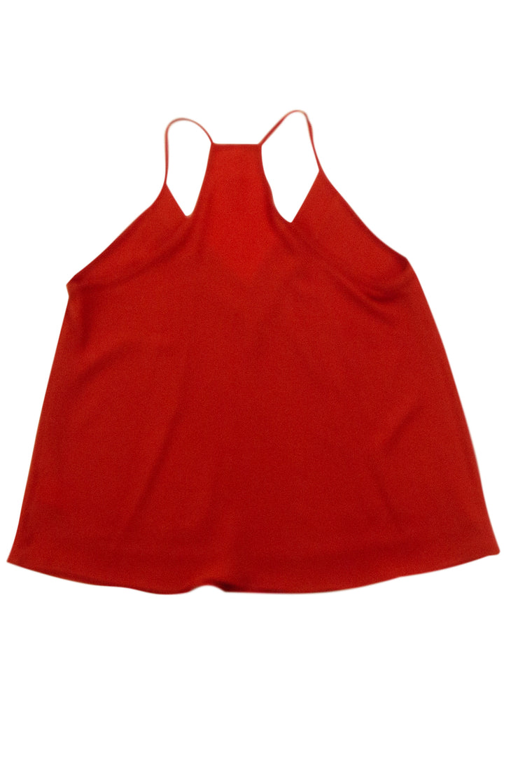 Eternity Top in Red