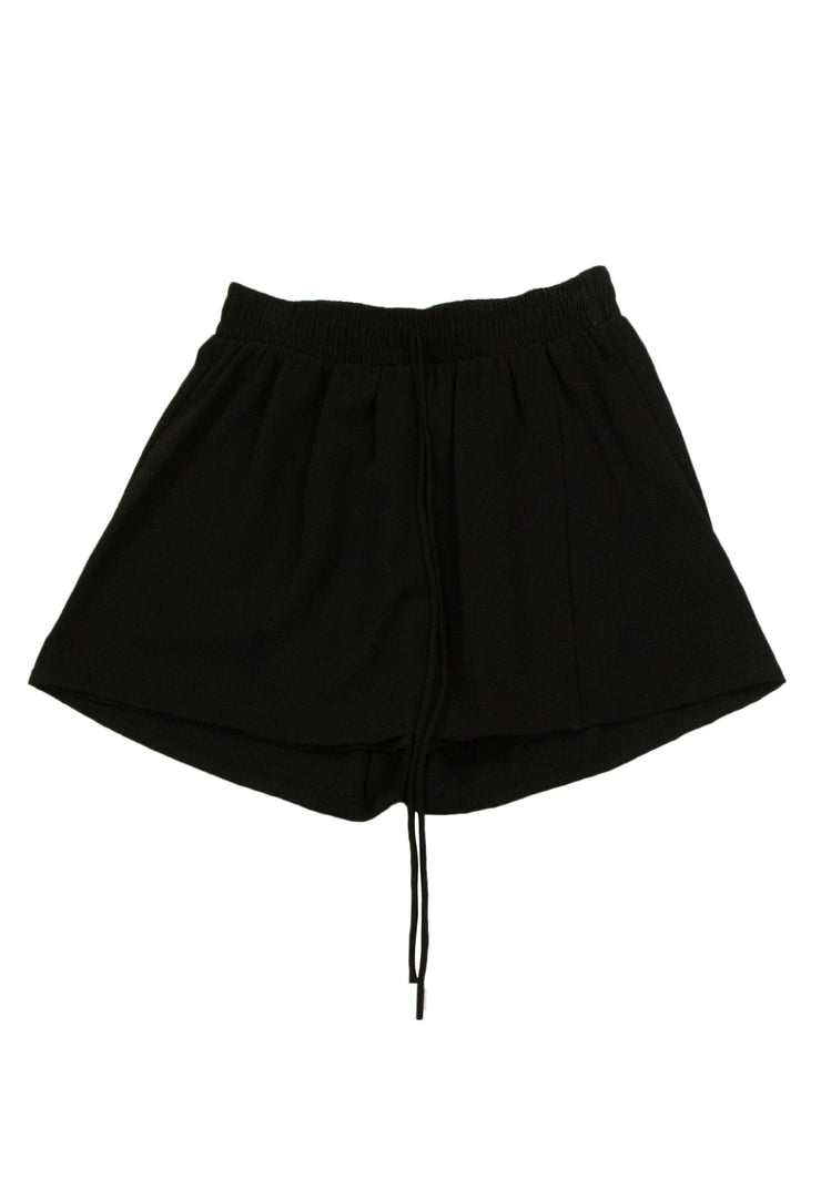 First Class Shorts in Black