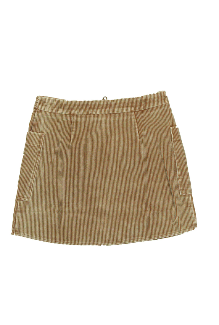 Darling Mini in Brown