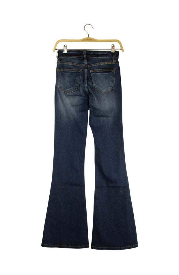 Deductions Jeans in Blue