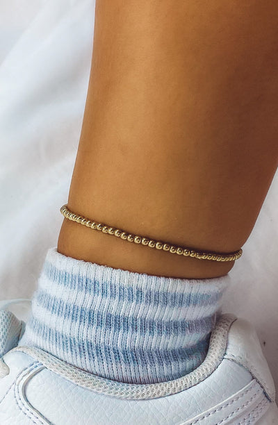 Gold Mine Bracelet/Anklet