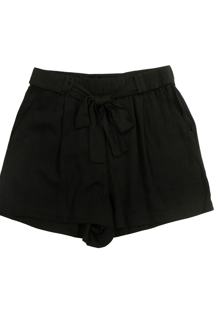 Serenity Shorts in Black