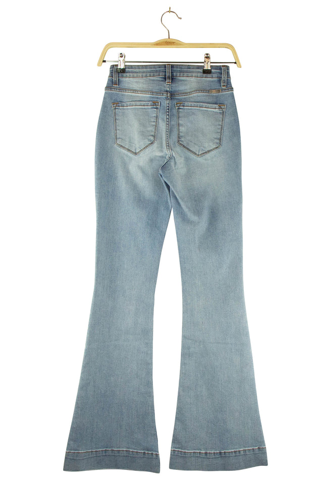 Ring My Bell Jeans Light Wash