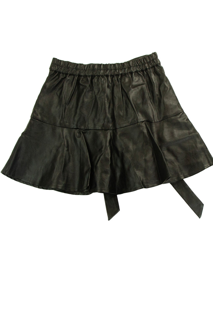Bellerina Skirt in Black