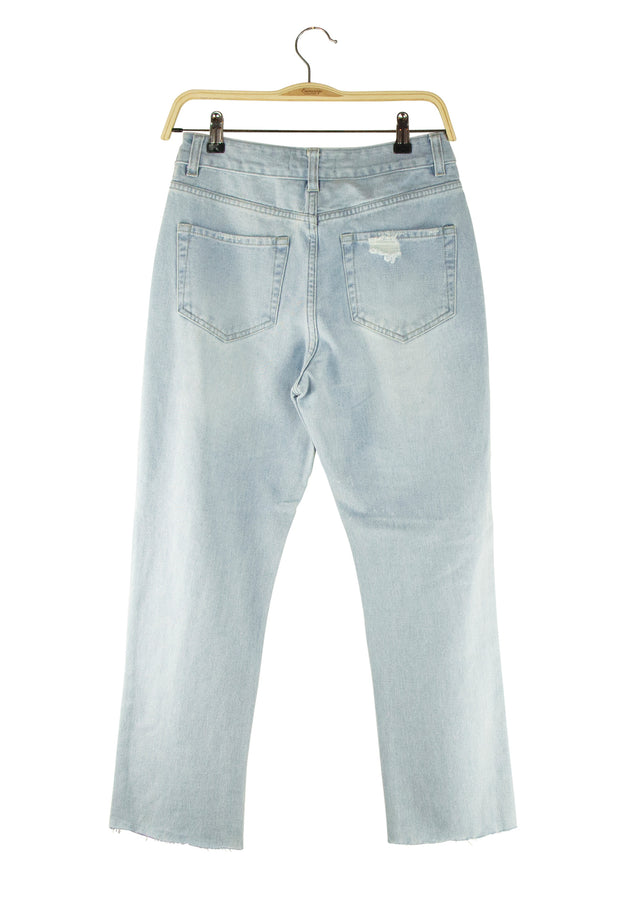 Wonder Jeans in Light Blue