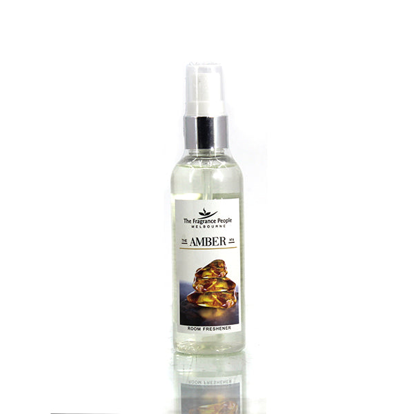 Amber Room Freshener - The Fragrance People