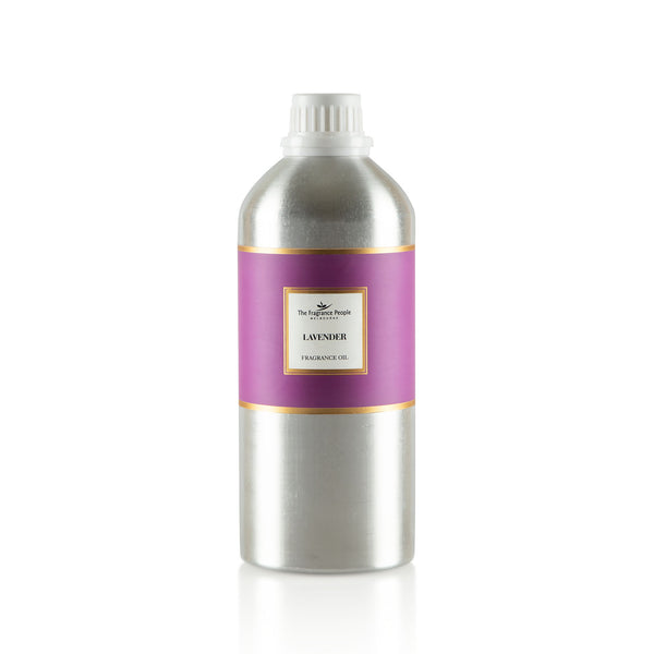 1 Liter Fragrance Oil Lavender