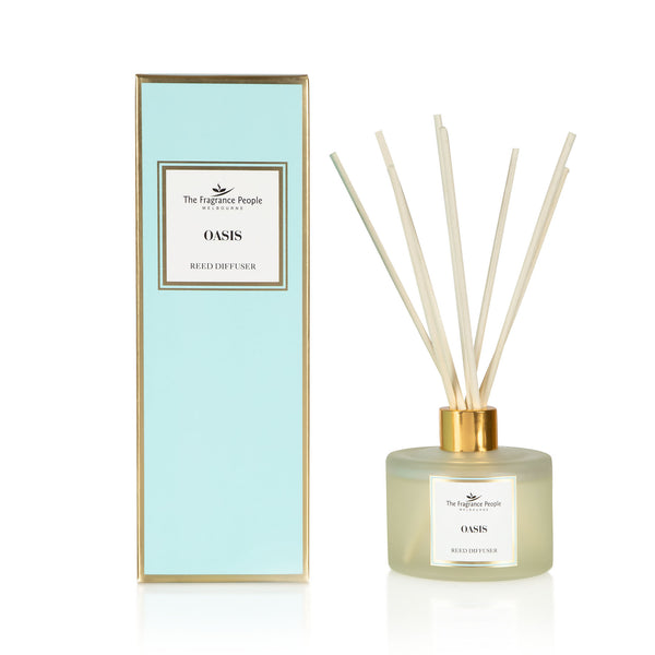Reed diffuser Set Oasis