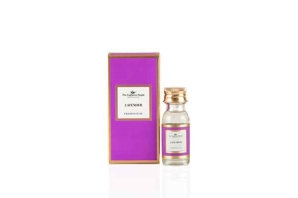 Fragrance oil 20 ml Lavender - The Fragrance People