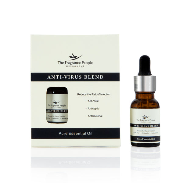 Anti Virus Blend Pure Essential Oil