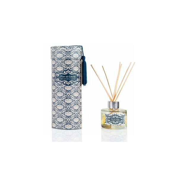 Cotton Reed Diffuser - The Fragrance People