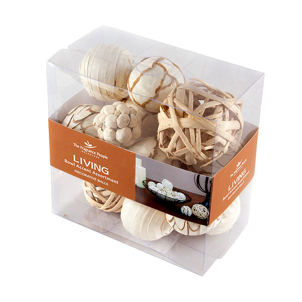 Highly Home Decorative Balls - The Fragrance People