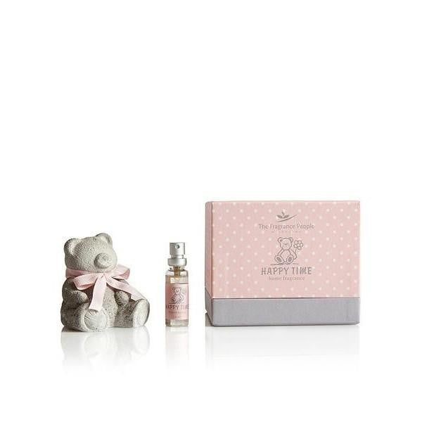 Teddy bear spray Candy