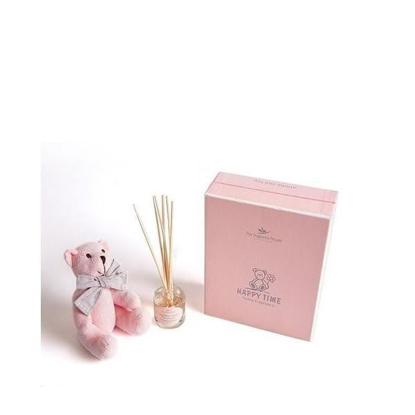 Teddy bear Diffuser Giftset - The Fragrance People