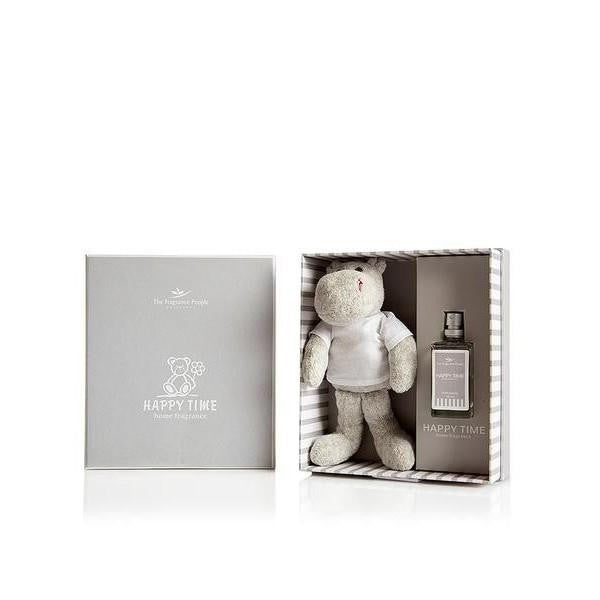 Teddy Bear Spray Giftset