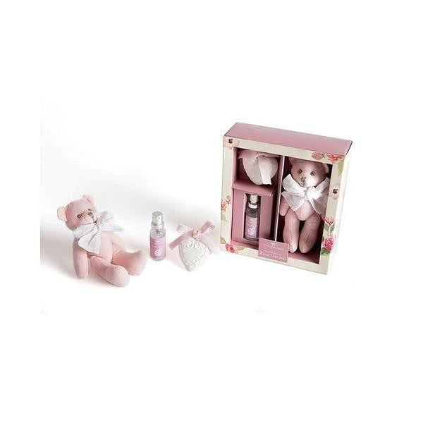 Small Teddy Giftset - The Fragrance People