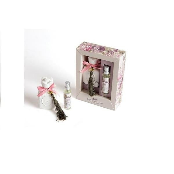 Flower Giftset - The Fragrance People